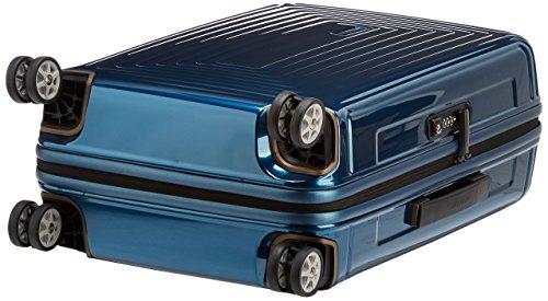 Samsonite Neopulse Spinner, S (55cm-38L), METALLIC BLUE - 3