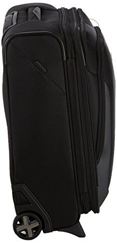 Samsonite X'BLADE 3.0 Upright 55/20 Erweiterbar Koffer, 51.5 Liter, Schwarz - 4