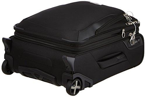 Samsonite X'BLADE 3.0 Upright 55/20 Erweiterbar Koffer, 51.5 Liter, Schwarz - 5