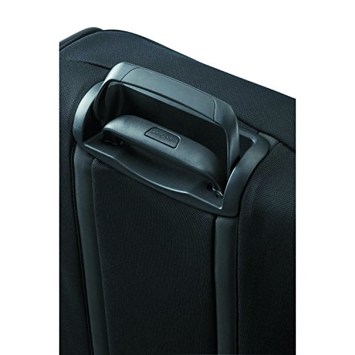SAMSONITE Spark SNG – Upright 55/20 Expendable with SmartTop Bagage cabine, 55 cm, 48,5 liters, Schwarz - 6