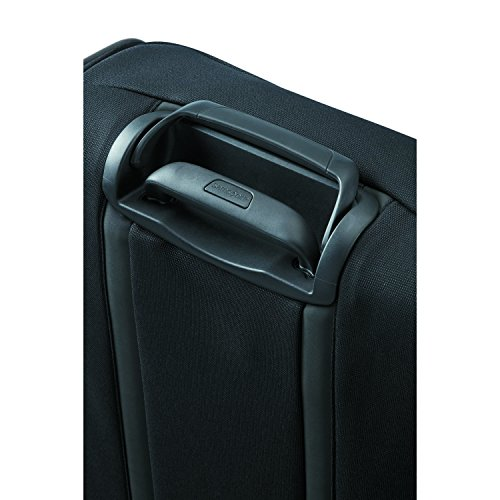 SAMSONITE Spark SNG – Upright 55/20 Expendable with SmartTop Bagage cabine, 55 cm, 48,5 liters, Schwarz - 7