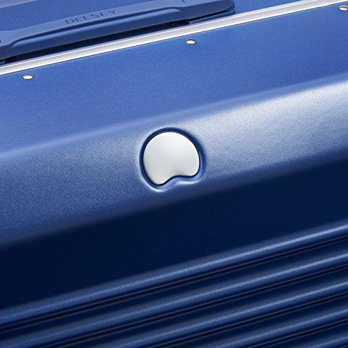 DELSEY PARIS Bastille Frame Koffer, 76 cm, 100 liters, Blau (Bleu Marine) - 4