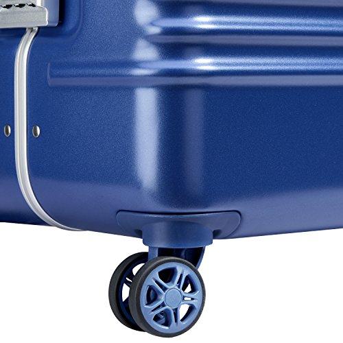 DELSEY PARIS Bastille Frame Koffer, 76 cm, 100 liters, Blau (Bleu Marine) - 10