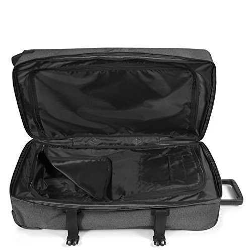 Eastpak Tranverz L Koffer, 79 cm, 121 L, Grau (Black Denim) - 5