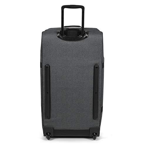 Eastpak Tranverz L Koffer, 79 cm, 121 L, Grau (Black Denim) - 8