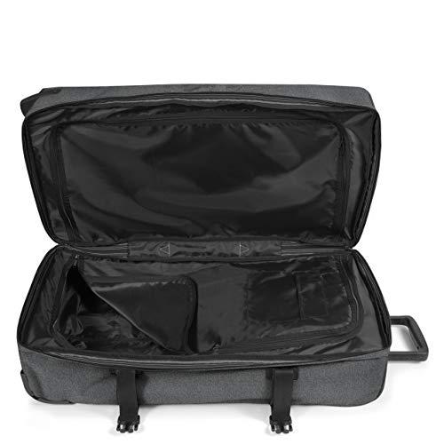Eastpak Tranverz L Koffer, 79 cm, 121 L, Grau (Black Denim) - 10