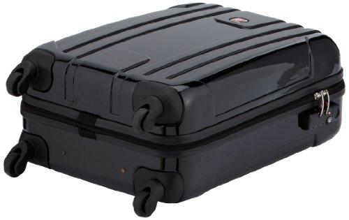 Wenger Koffer EVO Lite, 55 cm, 38 Liter, schwarz, W72032221 - 5