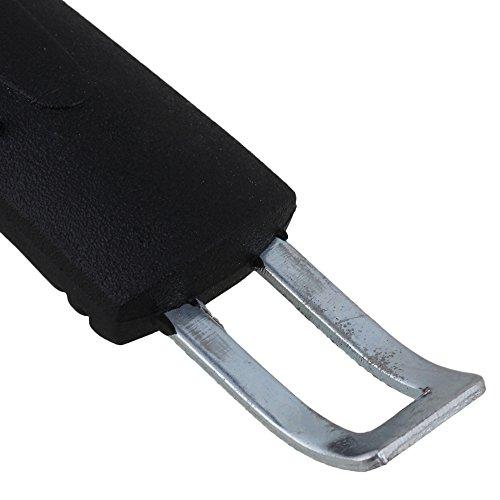 BQLZR Koffer-Ersatzgriff, Ersatz-Tragegriff für Gepäck, 15cm - 6