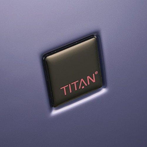 Titan X2 FUN 4-Rad – 71 Liter - 8