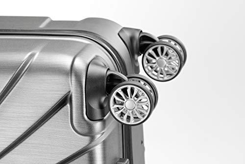TITAN Koffer – 67 Liter - 11