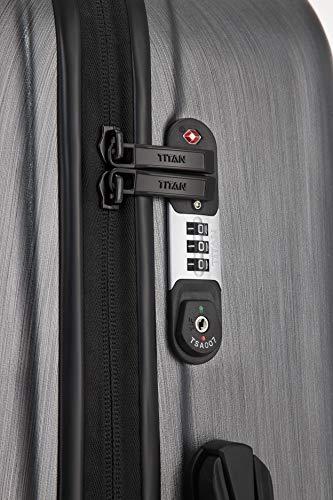 TITAN Koffer – 67 Liter - 5