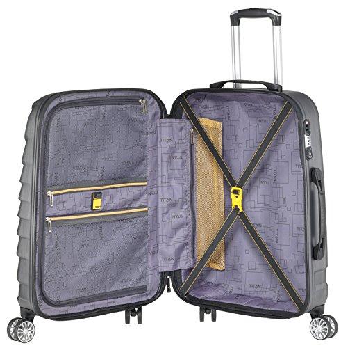 TITAN Koffer – 67 Liter - 7