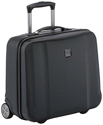TITAN Laptop Rollkoffer, 36 Liter