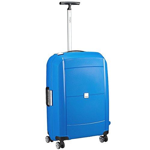 Titan Mono 4-Rollen-Trolley – 80 Liter - 2