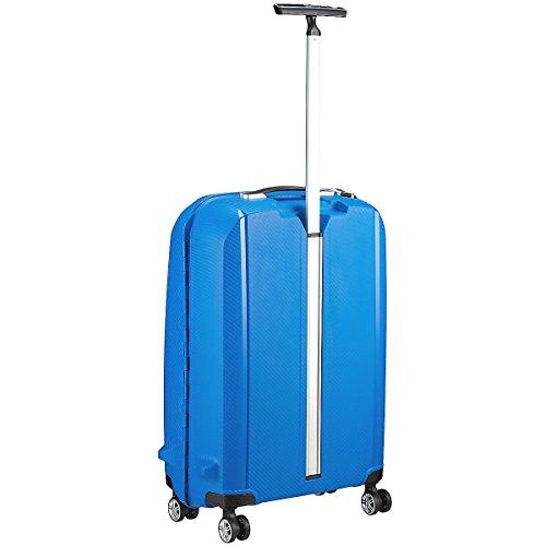 Titan Mono 4-Rollen-Trolley – 80 Liter - 3