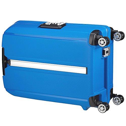 Titan Mono 4-Rollen-Trolley – 80 Liter - 4