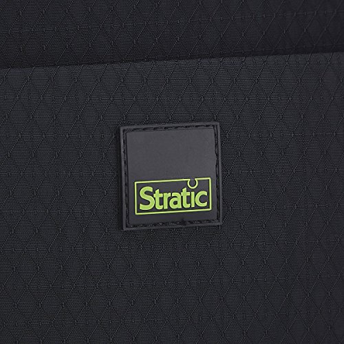 Stratic Clean 5 2-Rad Kabinentrolley – 37 Liter - 9