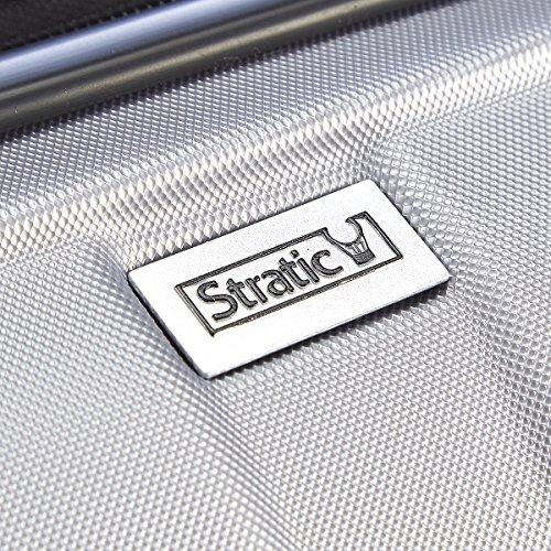 Stratic Gopara III 2-Rollen Trolley – 31 Liter - 8