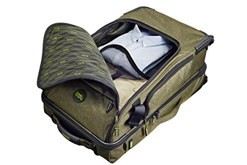 Stratic MaxRelax by Stratic Whale Mover – 74 Liter - 5