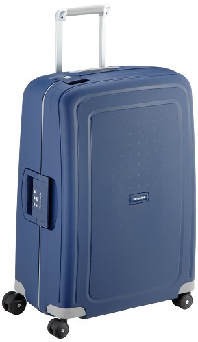 Samsonite S'Cure Spinner Koffer - 79 L