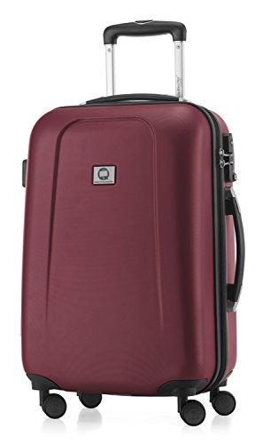 HAUPTSTADTKOFFER - Koffer Handgepäck Wedding Trolley Hartschale - 42 Liter