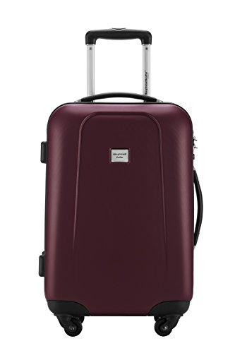 HAUPTSTADTKOFFER – Koffer Handgepäck Wedding Trolley Hartschale – 42 Liter - 9