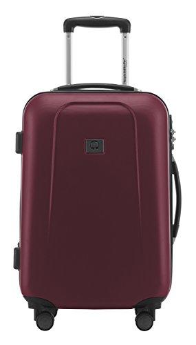 HAUPTSTADTKOFFER – Koffer Handgepäck Wedding Trolley Hartschale – 42 Liter - 4