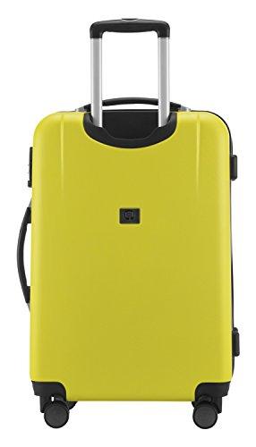 Hauptstadtkoffer® – Reisekoffer inkl TSA Schloß und 4x 360 Grad Leichtlaufrollen – 67 Liter - 5