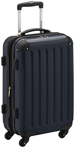 HAUPTSTADTKOFFER - Alex - Handgepäck Koffer Hartschale  - TSA - 42 Liter