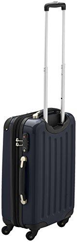 HAUPTSTADTKOFFER – Alex – Handgepäck Koffer Hartschale  – TSA – 42 Liter - 3