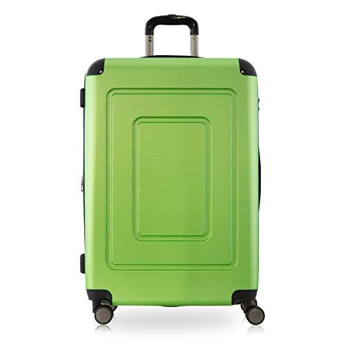 HAPPY TROLLEY by HAUPTSTADTKOFFER® XL Reisekoffer – LUGANO – TSA – 123 Liter - 7