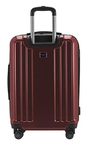 HAUPTSTADTKOFFER – X-Berg – Hartschalenkoffer Koffer – TSA – 90 Liter - 3
