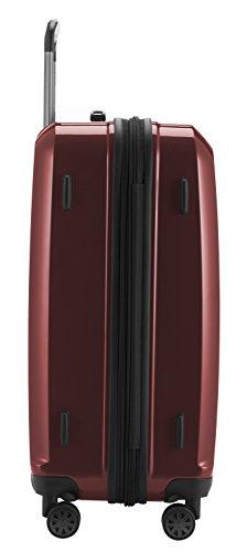 HAUPTSTADTKOFFER – X-Berg – Hartschalenkoffer Koffer – TSA – 90 Liter - 4