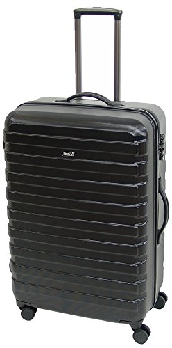 Stratic Retro Trolley 4-Rollen - 81 Liter