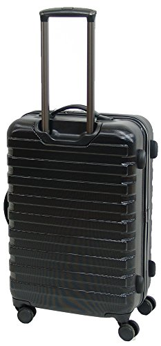 Stratic Retro Trolley 4-Rollen – 81 Liter - 3
