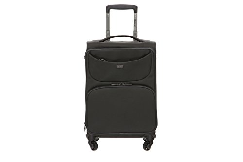 Stratic Koffer Smile Trolley S - 38 Liter