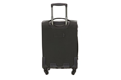 Stratic Koffer Smile Trolley S – 38 Liter - 2