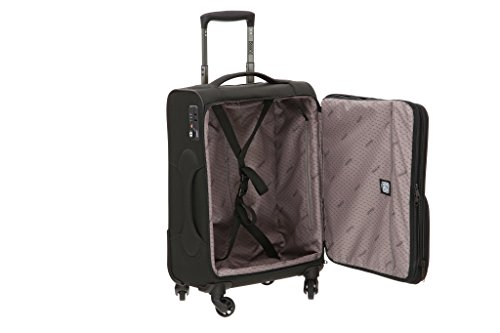 Stratic Koffer Smile Trolley S – 38 Liter - 4