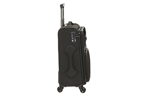 Stratic Koffer Smile Trolley S – 38 Liter - 5