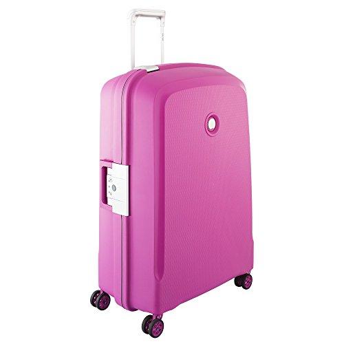 Delsey Koffer, rosa (Pink) - 119 Liter