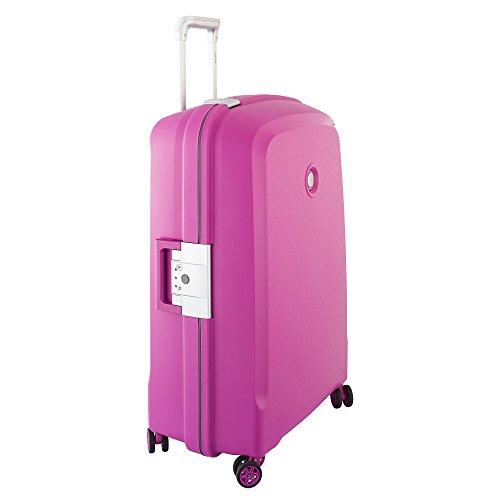 Delsey Koffer, rosa (Pink) – 119 Liter - 5