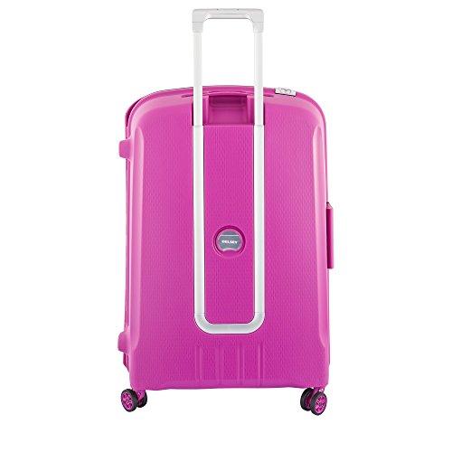 Delsey Koffer, rosa (Pink) – 119 Liter - 11