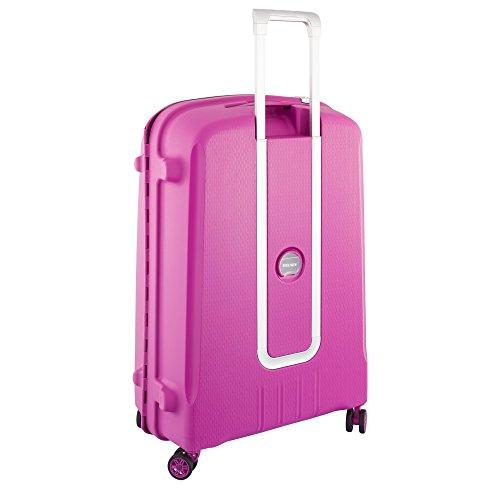 Delsey Koffer, rosa (Pink) – 119 Liter - 12