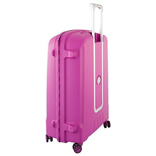 Delsey Koffer, rosa (Pink) – 119 Liter - 13