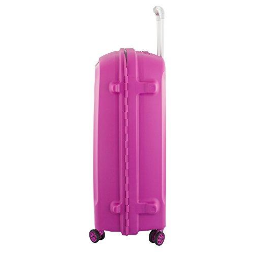 Delsey Koffer, rosa (Pink) – 119 Liter - 14
