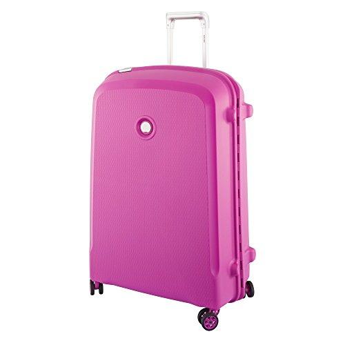 Delsey Koffer, rosa (Pink) – 119 Liter - 16