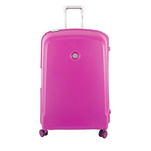 Delsey Koffer, rosa (Pink) – 119 Liter - 17