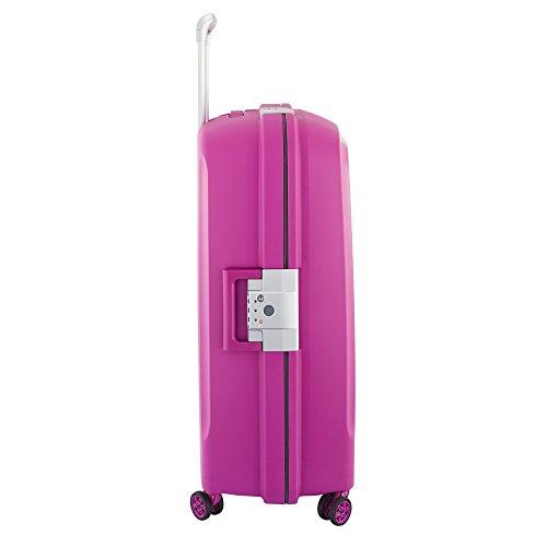 Delsey Koffer, rosa (Pink) – 119 Liter - 7