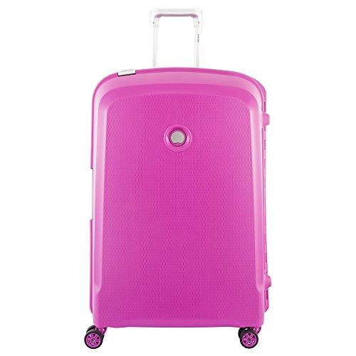 Delsey Koffer, rosa (Pink) – 119 Liter - 4