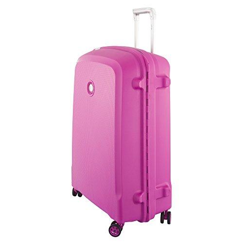 Delsey Koffer, rosa (Pink) – 119 Liter - 15